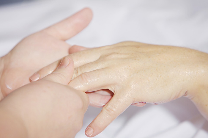 hand exercise for stroke patients