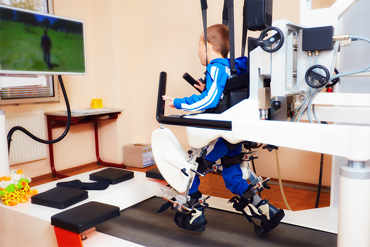 strength training for children with cerebral palsy