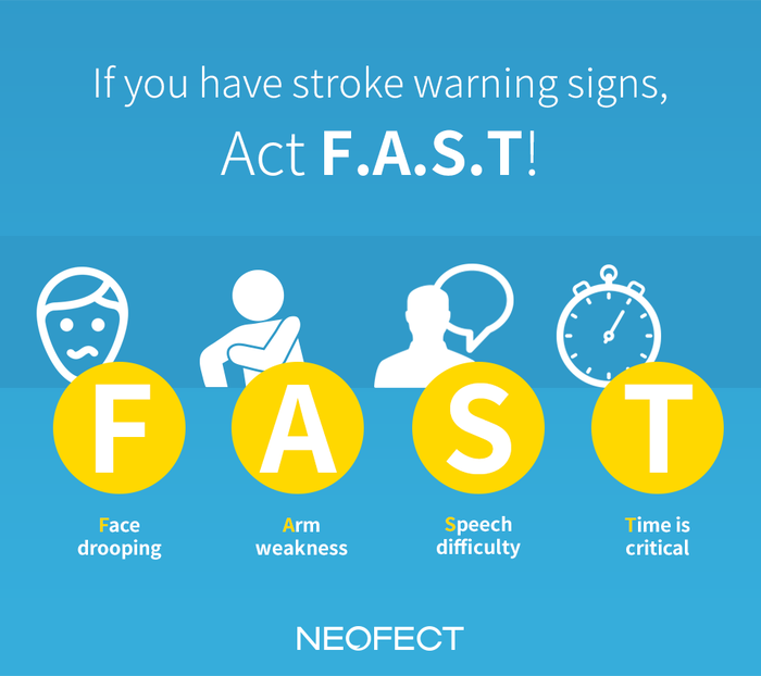 mini stroke recovery: act fast