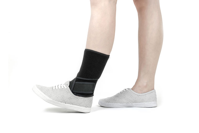 Drop foot Brace for stroke patients