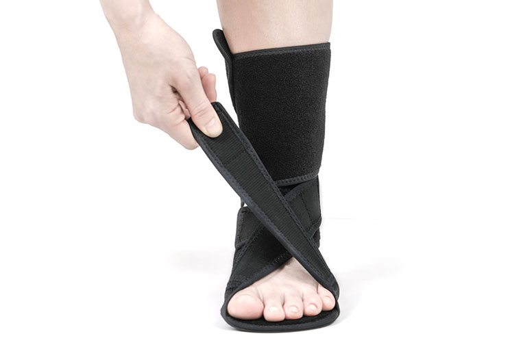 NEOFECT DROPFOOT BRACE