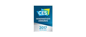 2017 CES Innovation Awards
