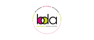 Blackwood design awards Best Aids and Equipment