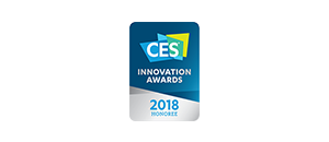 2018 CES Innovation Awards