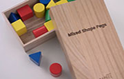 Mixed Shape Board